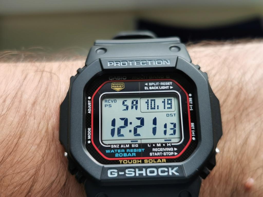 Feu de G-Shock - tome 3 Img_2014
