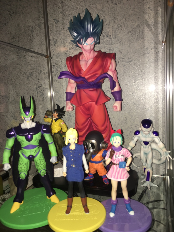 Collection de Goku95 / Manga - Japanime - Jeux Video.MAJ - Page 2 Img_2946