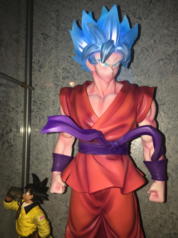 Collection de Goku95 / Manga - Japanime - Jeux Video.MAJ - Page 2 Img_2948