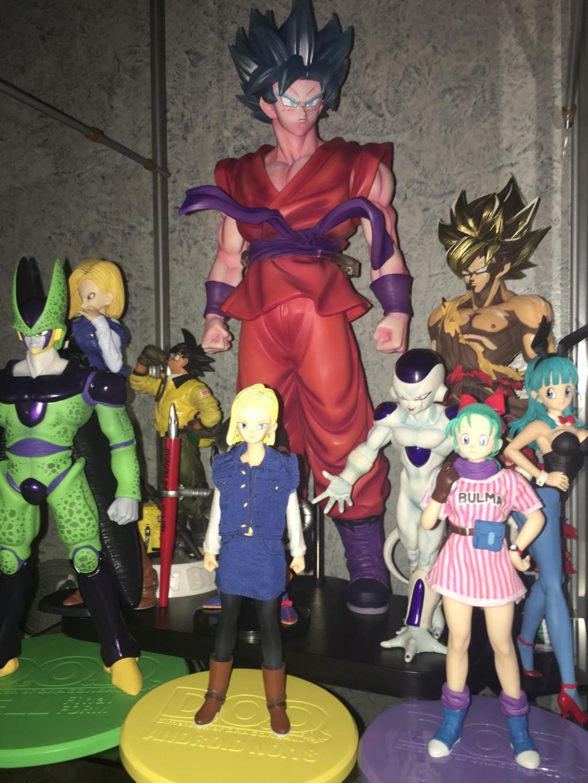 Collection de Goku95 / Manga - Japanime - Jeux Video.MAJ - Page 2 Img_3148