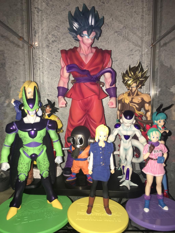 Collection de Goku95 / Manga - Japanime - Jeux Video.MAJ - Page 2 Img_3149