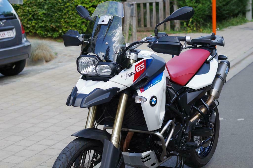 BMW F 750 GS : Mon rendez-vous manqué  _84_0014