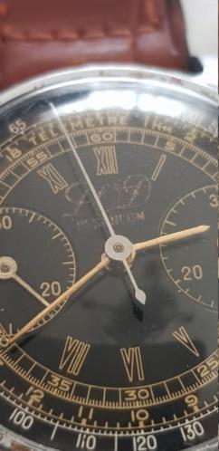 ZENITH -  [Postez ICI les demandes d'IDENTIFICATION et RENSEIGNEMENTS de vos montres] - Page 16 20190710