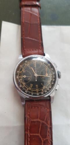 ZENITH -  [Postez ICI les demandes d'IDENTIFICATION et RENSEIGNEMENTS de vos montres] - Page 16 20190711