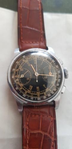 ZENITH -  [Postez ICI les demandes d'IDENTIFICATION et RENSEIGNEMENTS de vos montres] - Page 16 20190712
