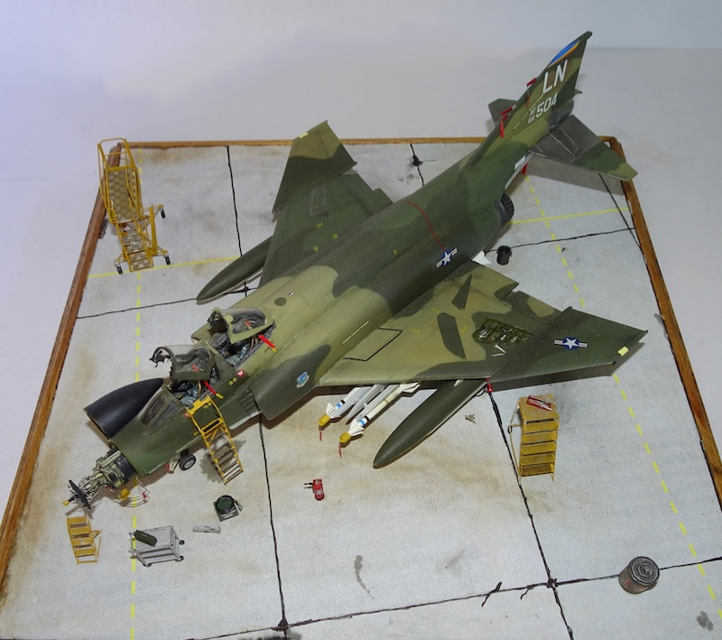 F-4D Monogram 1/72eme Dio F-4d_d18
