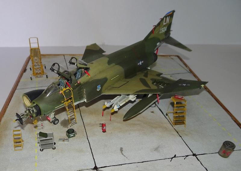 F-4D Monogram 1/72eme Dio F-4d_d20