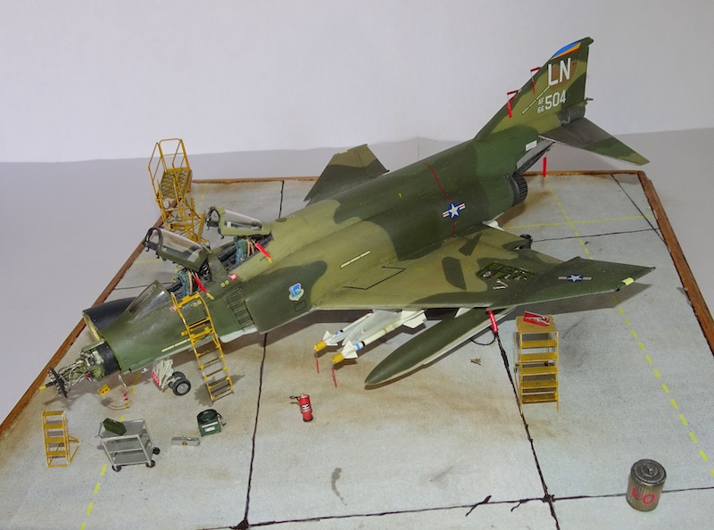F-4D Monogram 1/72eme Dio F-4d_d22