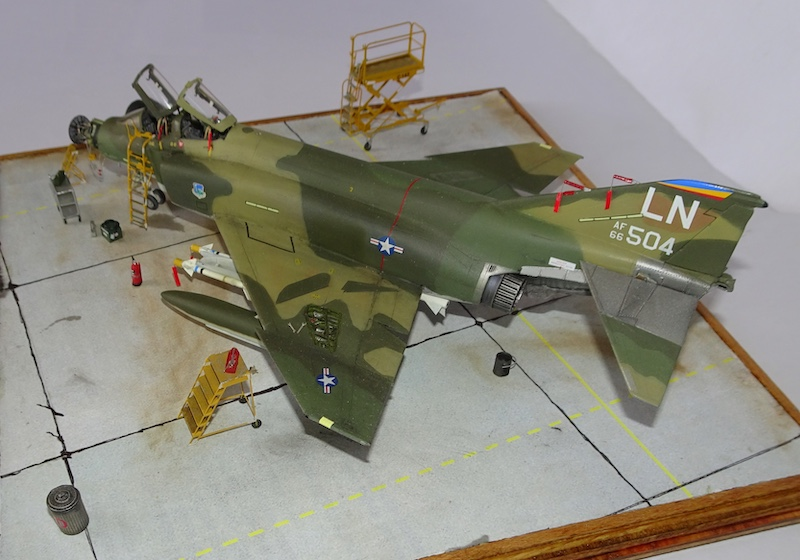 F-4D Monogram 1/72eme Dio F-4d_d23