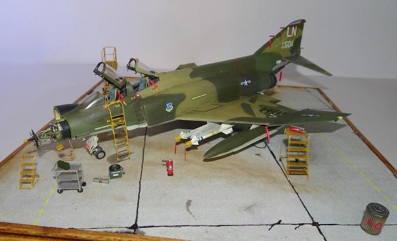 F-4D Monogram 1/72eme Dio F-4d_d24