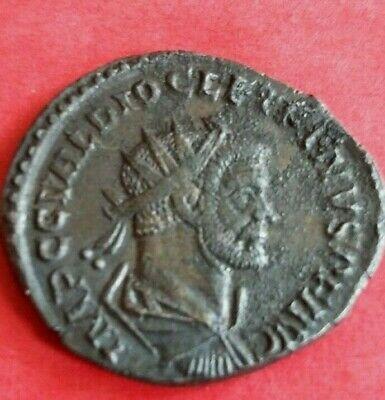 Aurélianus de Dioclétien, un nettoyage raté! S-l40011