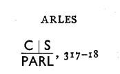 Constantin Arles RIC 150 Sans_t12