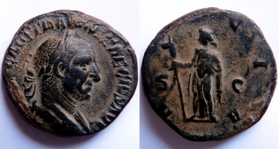 pour le plaisir de partager Trajan10