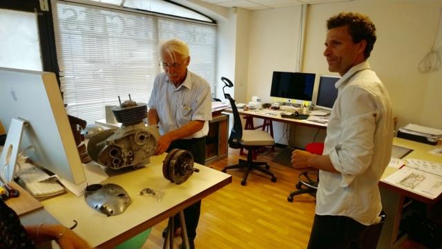 Mécanique au bureau 6edf5910