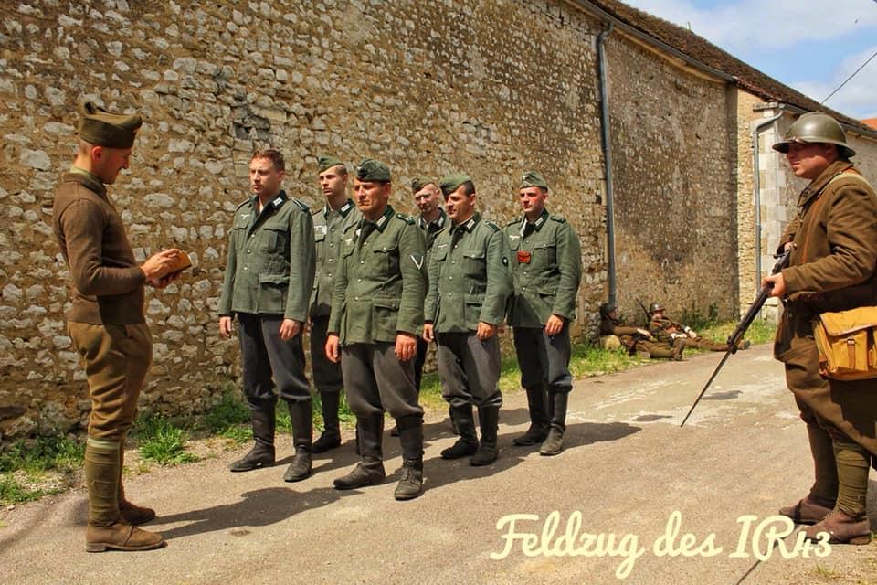 Petit reportage photo sur le thème de la 1ere bataille de france 65655710