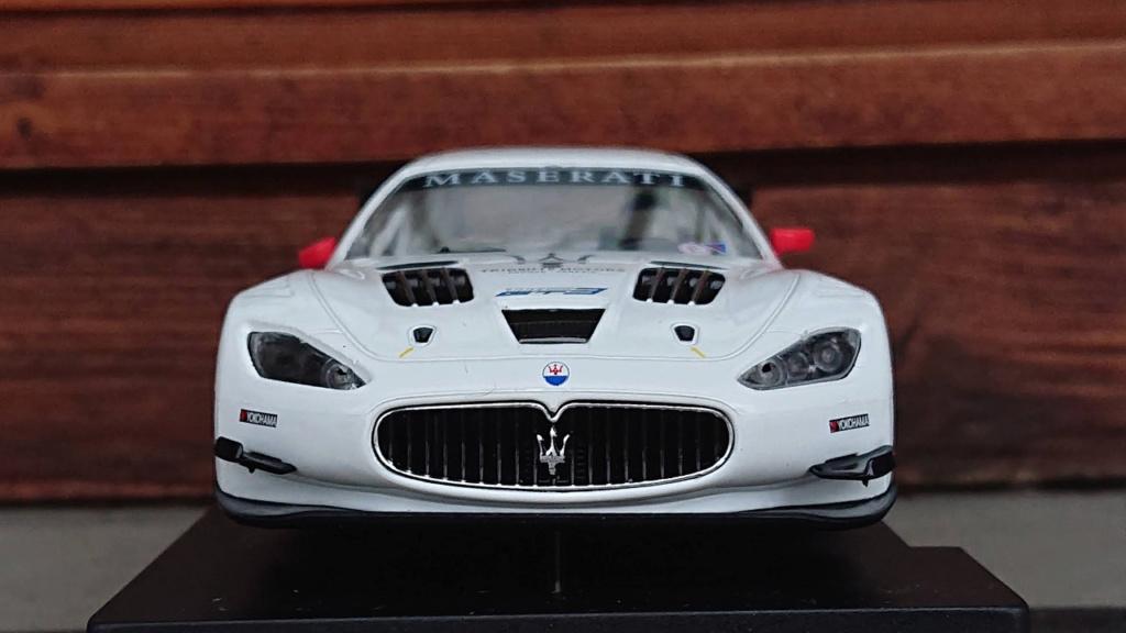 Nuove Maserati 'da pista' - anteprima mondiale su RC2! Dsc_2211