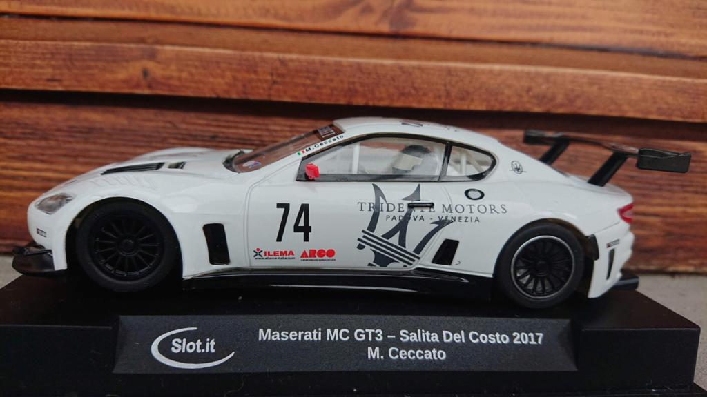 Nuove Maserati 'da pista' - anteprima mondiale su RC2! Dsc_2212