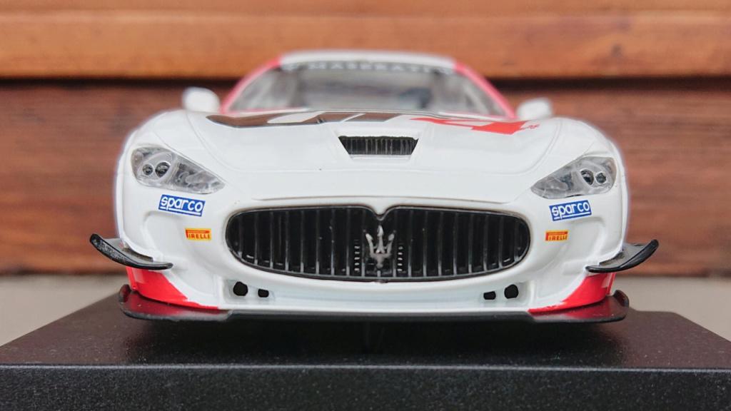 Nuove Maserati 'da pista' - anteprima mondiale su RC2! Dsc_2213