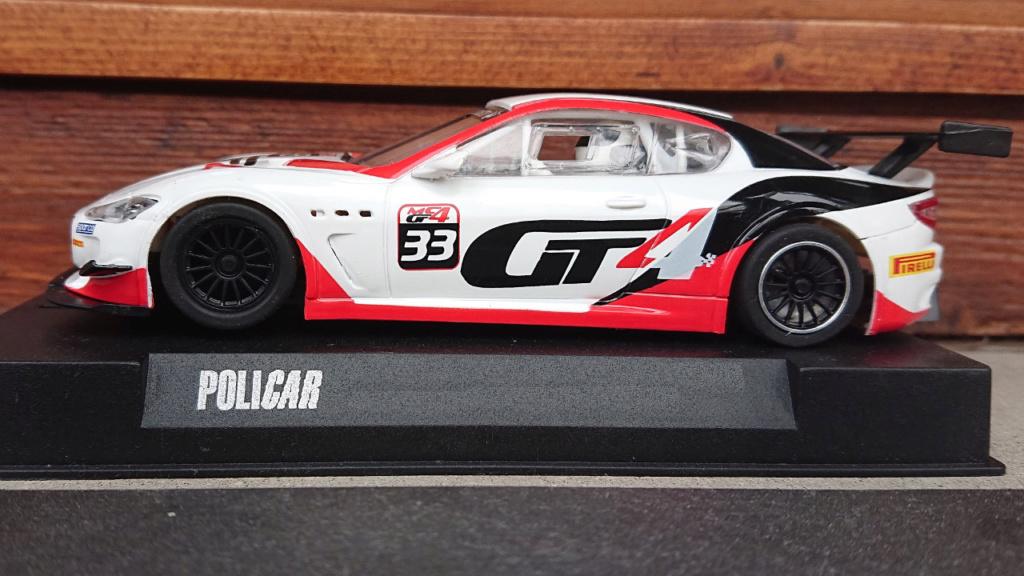 Nuove Maserati 'da pista' - anteprima mondiale su RC2! Dsc_2214