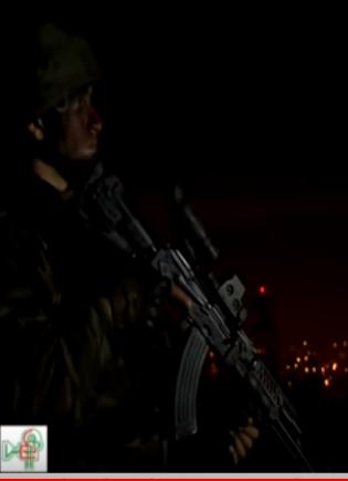 القوات الخاصة الجزائرية : فوج المناورات العملياتية RMO116 116_810