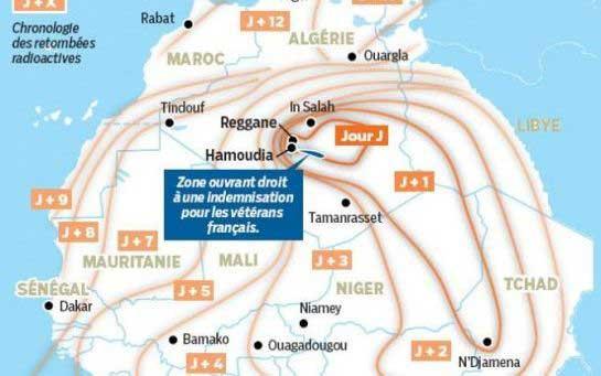 الذكرى 58 للتفجير النووي الفرنسي في رقان بالجزائر الكارثة المهددة للمتوسط Yoo_ao12