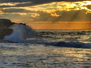 Frente al mar ( dueto con Reyes )  43ca5410