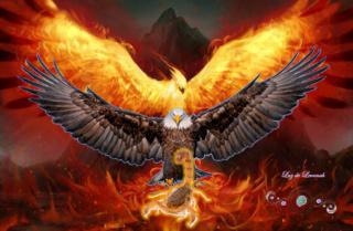 El Águila y el ave Fenix (Romance y fábula moral) Evol_e10