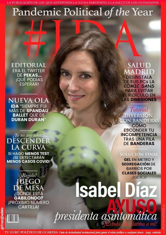 Isabel Díaz Ayuso - Página 11 Ayuso11