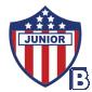 """Junior """"B"""""""