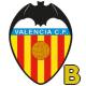 "[J2] Segunda División | Juventus vs Valencia CF ""B"" Valenc10"