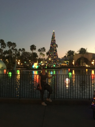 DREAM COME TRUE : First time WDW et Universal NOVEMBRE 2017 - Page 2 Img_1514