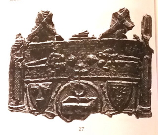 San Claudio de Besançon / Santo Sudario de Besançon, s. XVII 20190810