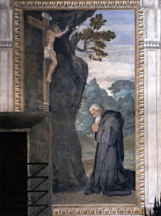 Santa Maria de Grottaferrata / Santos Basilio, Nilo y Bartolomé - MR764 (R.M. SXVIII-O472) (AM) 2eab8710