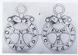 Ayuda para identificar - medalla/cross Ananis10