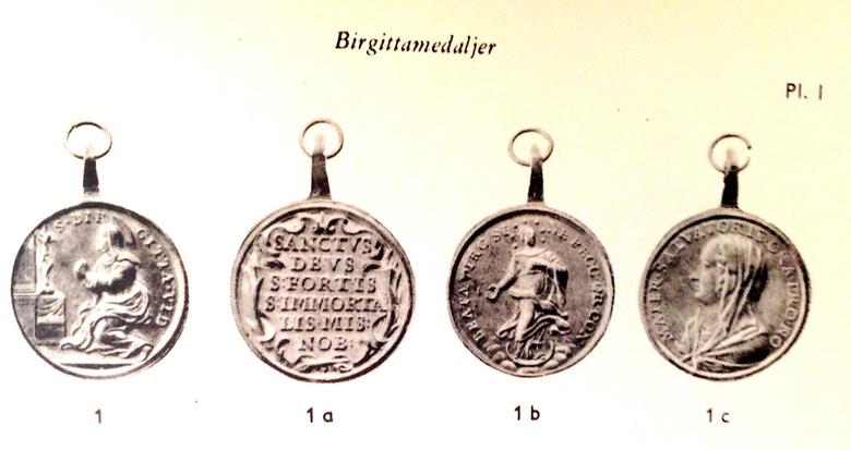 Inmaculada Concepción / Santa Brígida de Suecia - s- XVII (R.M.  Pe Brígida 1) Catzel10