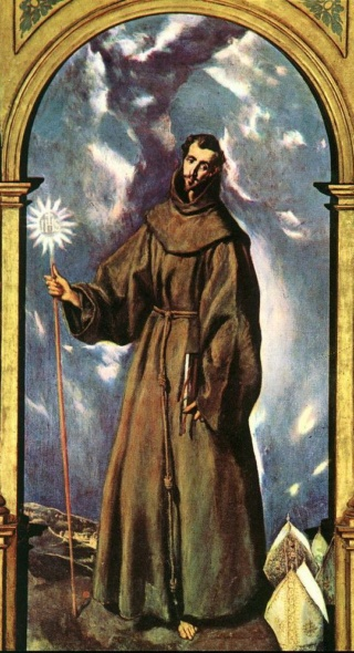 San Bernardino de Siena / Madonna della Fontenova, Monsummano - S. XVII El_gre11