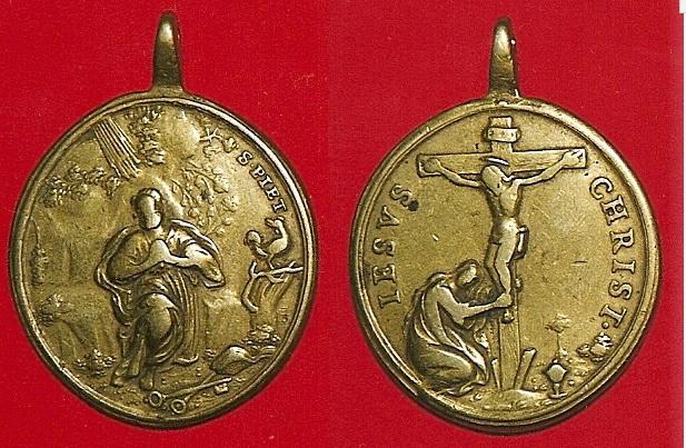 San Pedro / Jubileo 1750  (R.M. SXVIII-O446) Negaci10