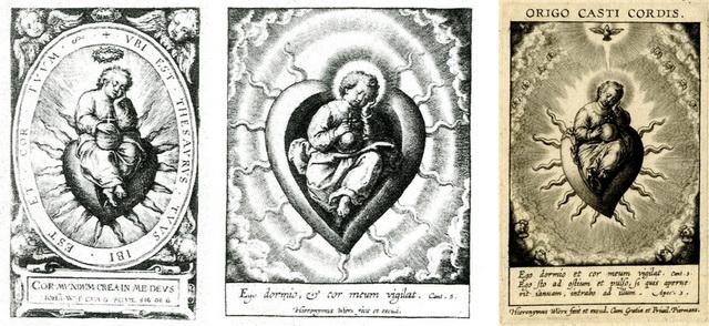 Instrumentos pasión-Jesús Niño dormido / Instrumentos pasión-Virgen de Loreto Nizo_d10