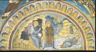 San Mauro de Glanfeuil / San Benito de Nursia - MR645 (R.M. SXVIII-C160) San_ma10