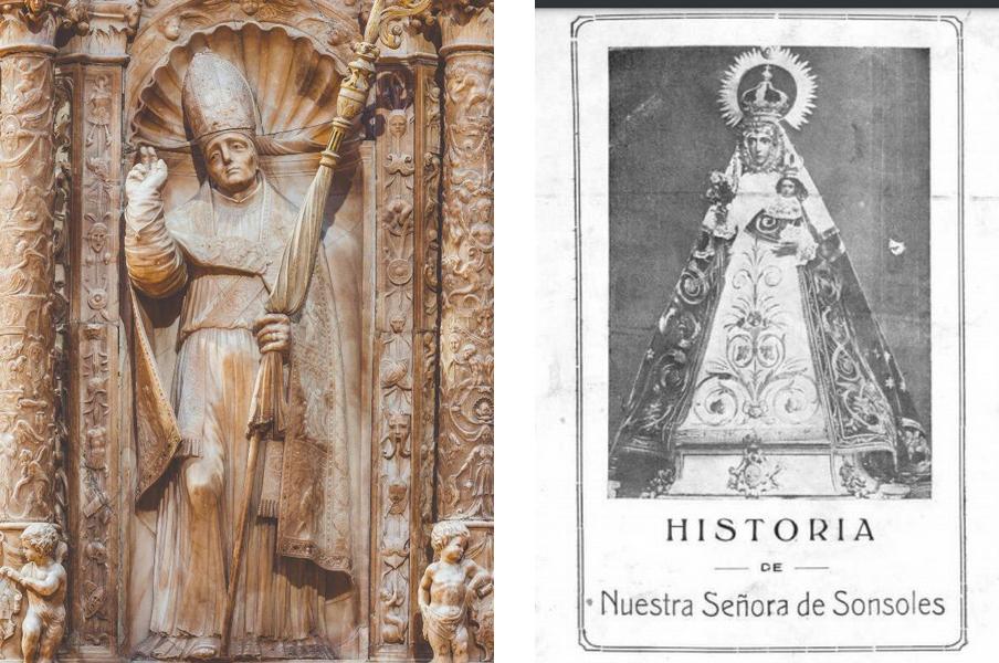 San Segundo de Ávila / Nuestra Señora de Sonsoles - MR809 Segund10