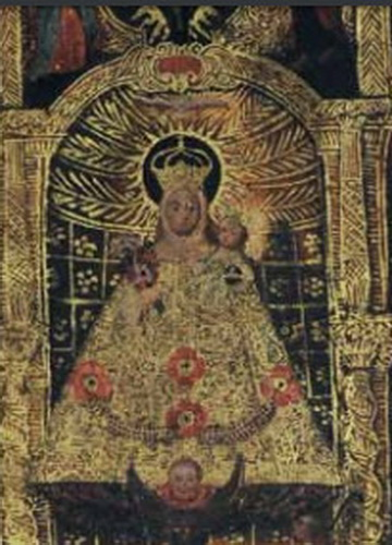 Virgen de Aránzazu - MF057 (R. M. PFV Aránzazu 1) V_aran10