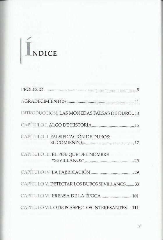 NOVEDAD EDITORIAL: LA GUIA DE LOS DUROS SEVILLANOS, de José Francisco Martínez Roca 51_dur11