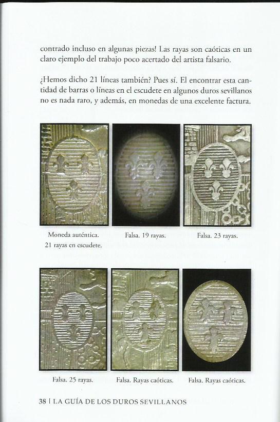 NOVEDAD EDITORIAL: LA GUIA DE LOS DUROS SEVILLANOS, de José Francisco Martínez Roca 51_dur13