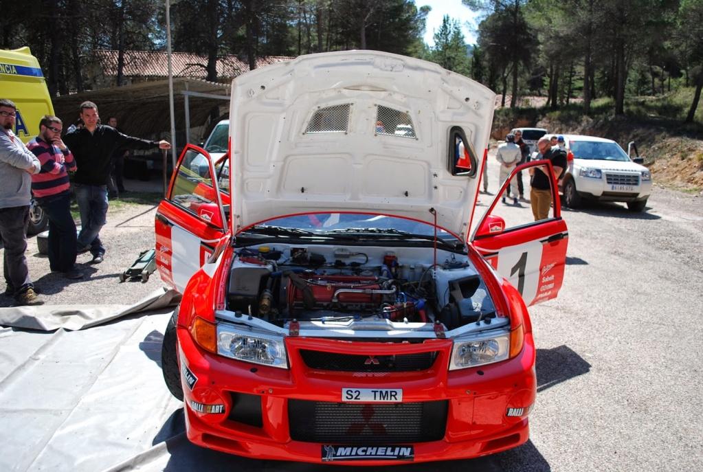 MeC: Mitsubishi Lancer Evo 6 WRC Dsc_0310