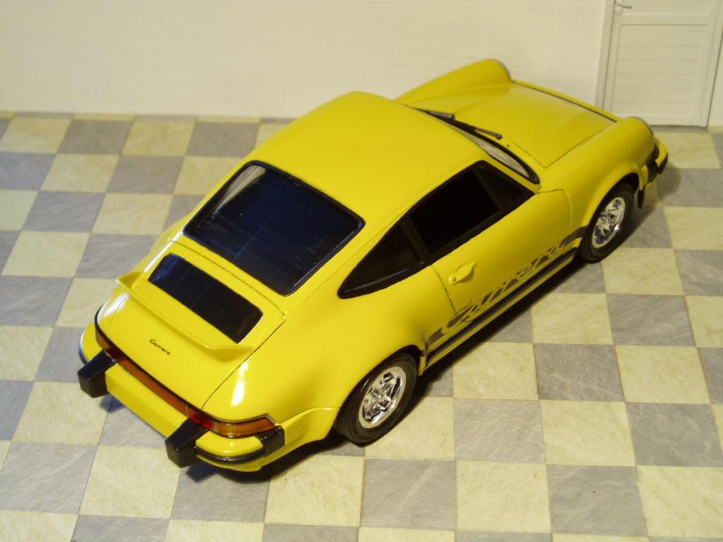 MT: Porsche 911 Carrera 2.7 MFI Ducktail 1/24 Jocsa P5250610