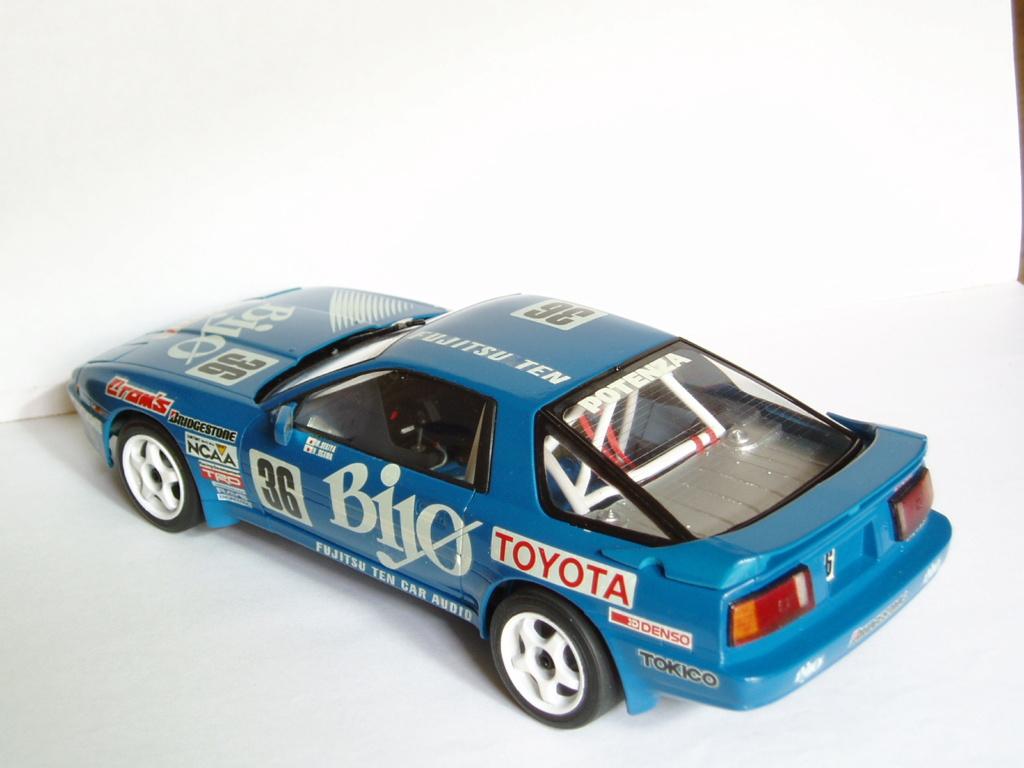 MT: Toyota Supra Biyo 1/24 Tamiya P8080212