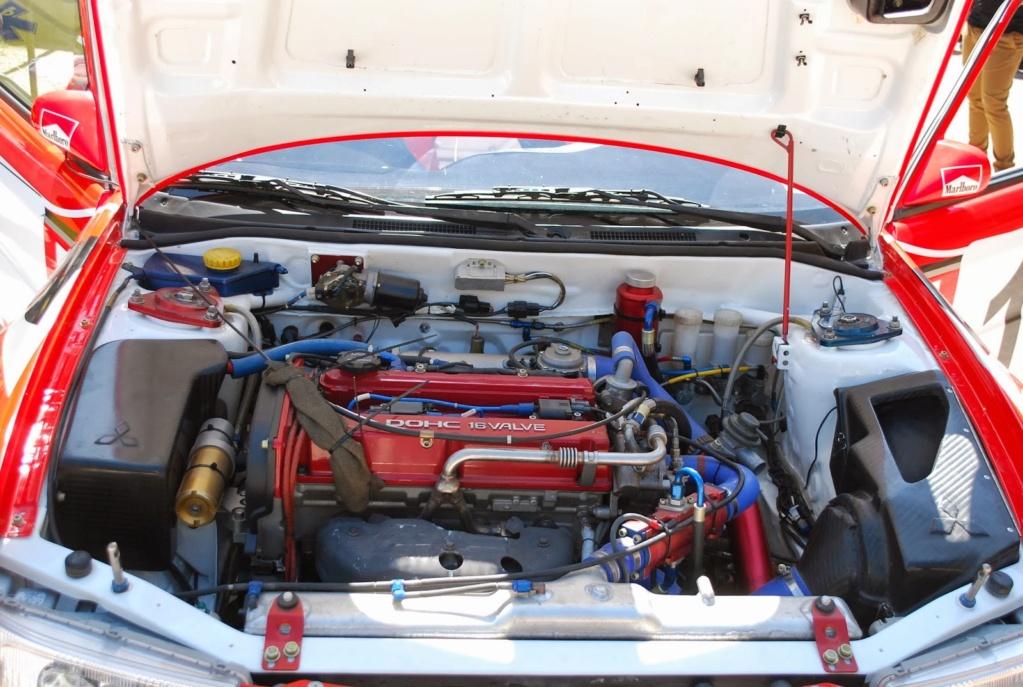 MeC: Mitsubishi Lancer Evo 6 WRC S2b10