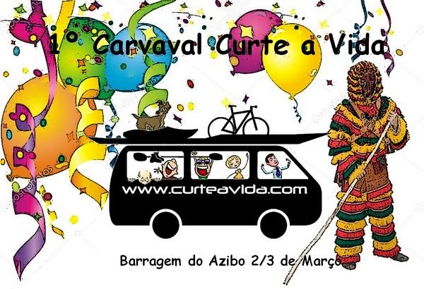 Curte a vida - Portal Carnav10