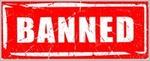 LES BANNIS DU FORUM ( Permanent ) 191-8810