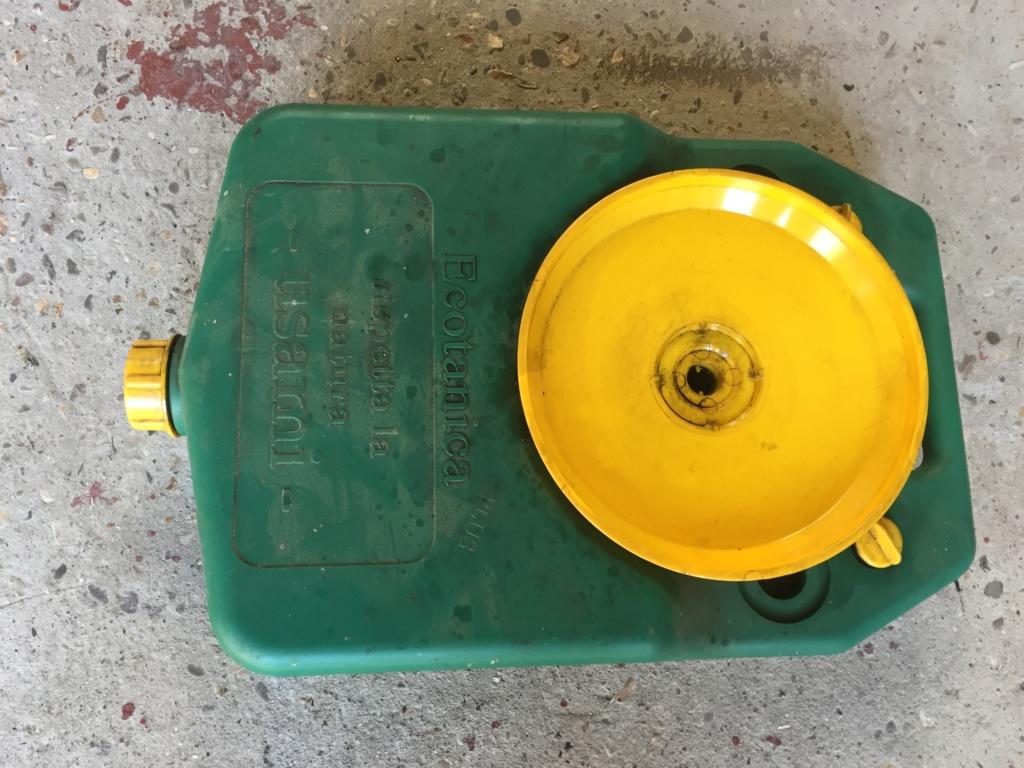 Boxster 986 : Comment vidanger l'huile moteur - Tutoriel Img_4310